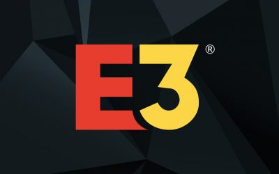 E3 2021: GAME ON.