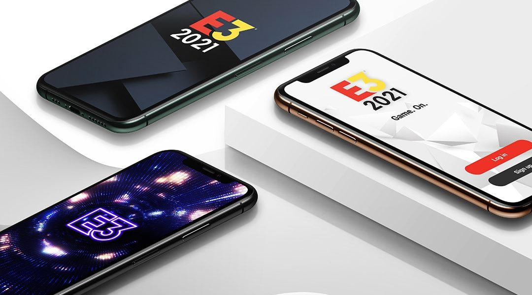 E3 2021 Online Portal and App Details Officially Revealed